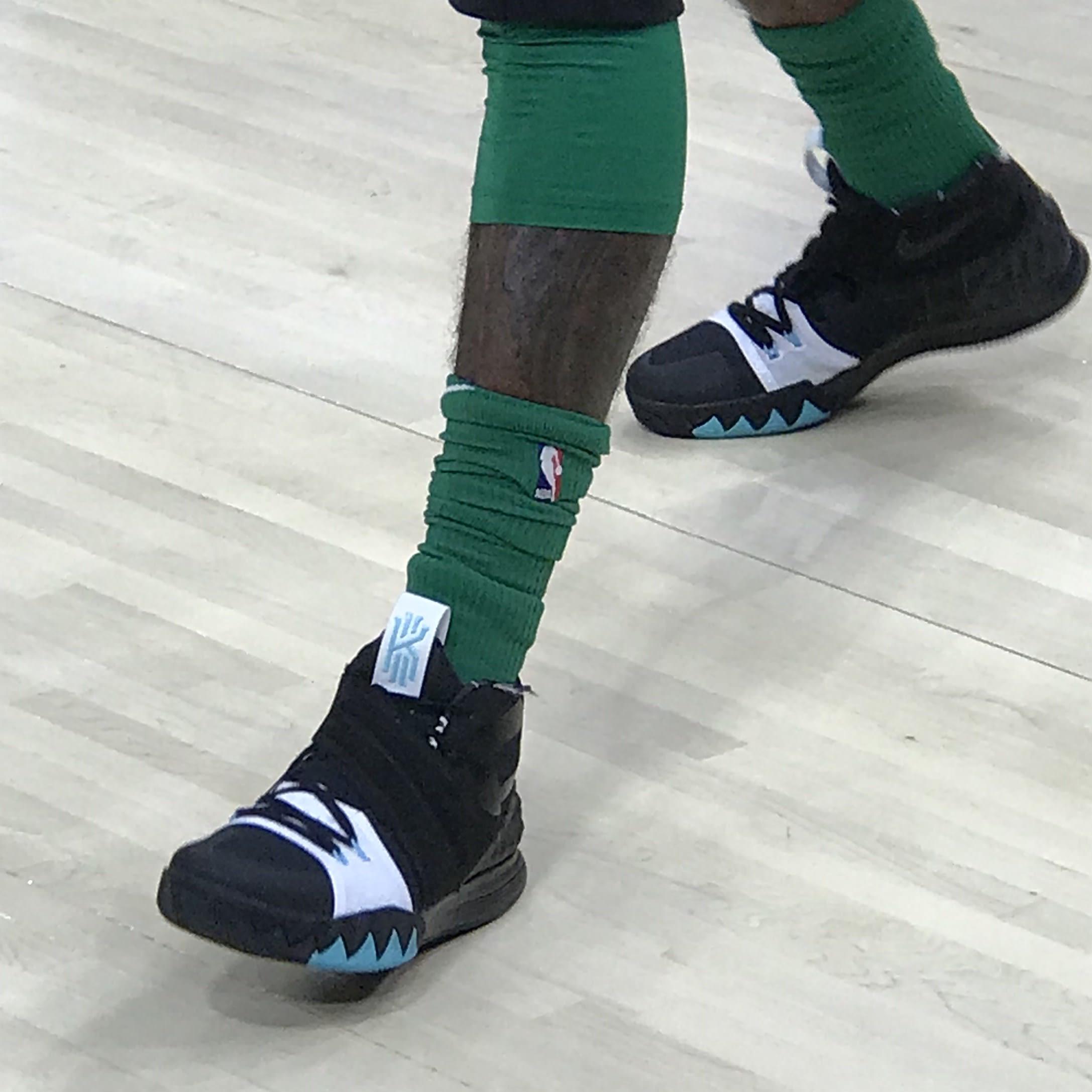 Nike Kyrie Irving Celtics 3