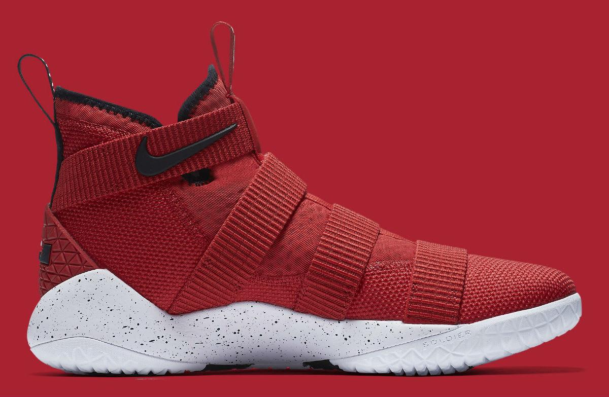 Jordan Under Armour Adidas Nike Logo On Same Shoe
