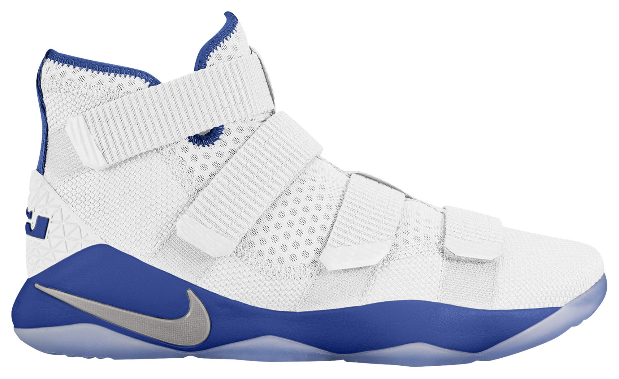Nike LeBron Soldier 11 TB White Royal