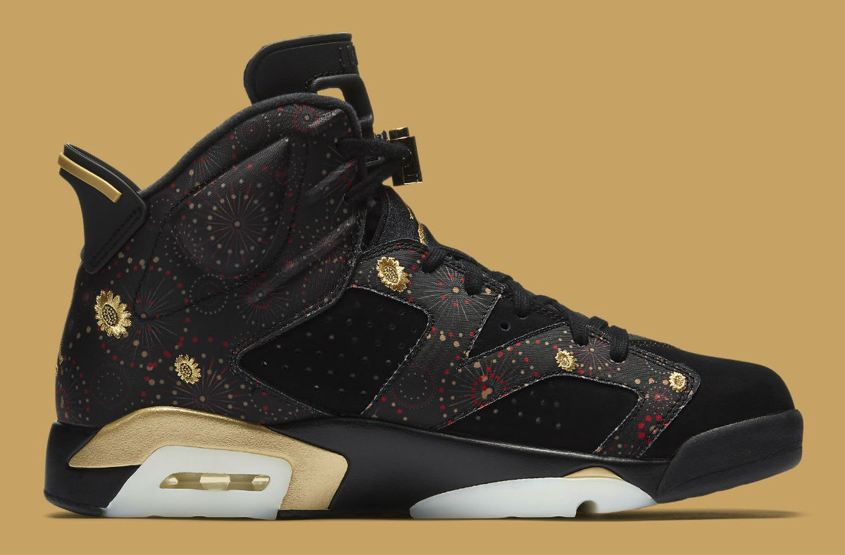 550257fcebe ... sale air jordan 6 vi chinese new year release date aa2492 021 medial  aebfa c9d39 ...
