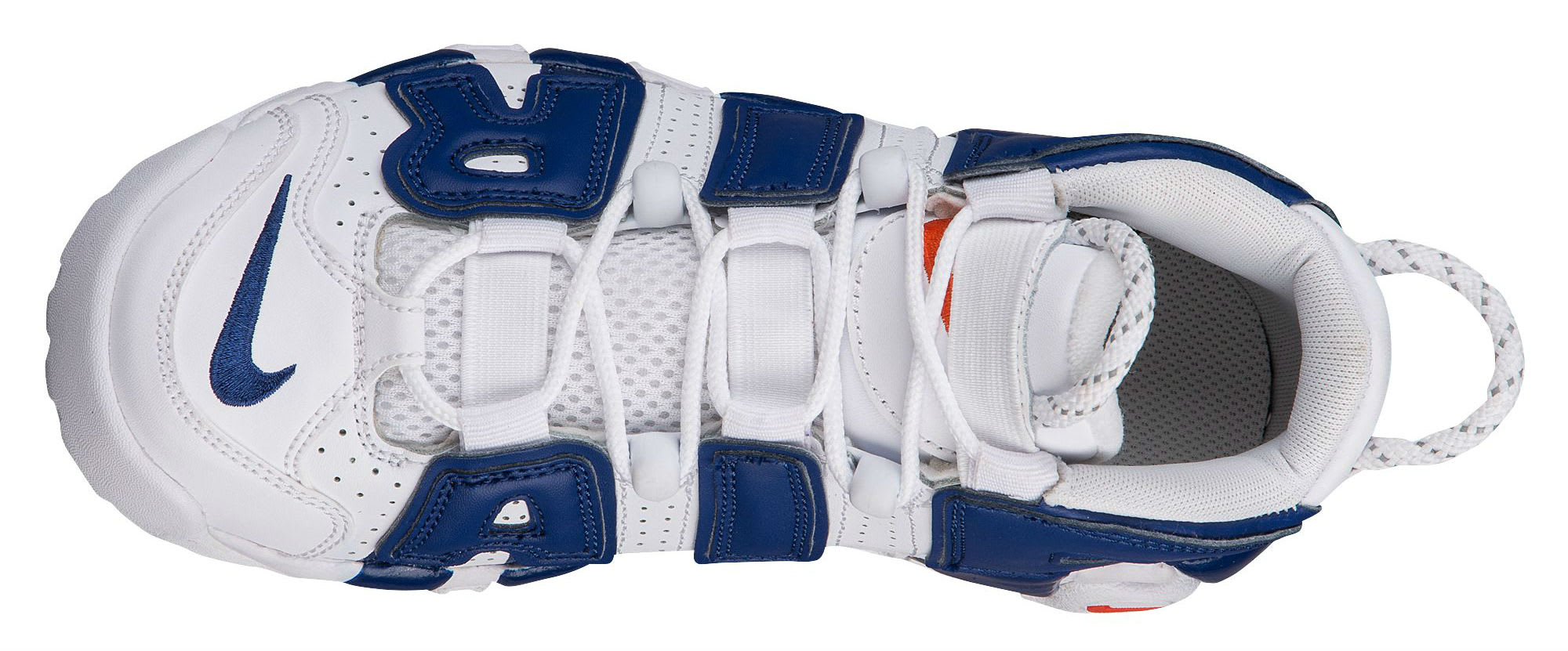 Nike Air More Uptempo Knicks Release Date Top