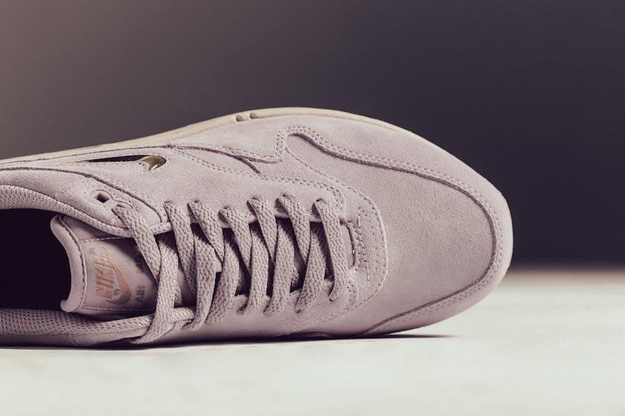 Nike Air Max 1 Jewel 'Particle Rose' 918354-601 (Toe)