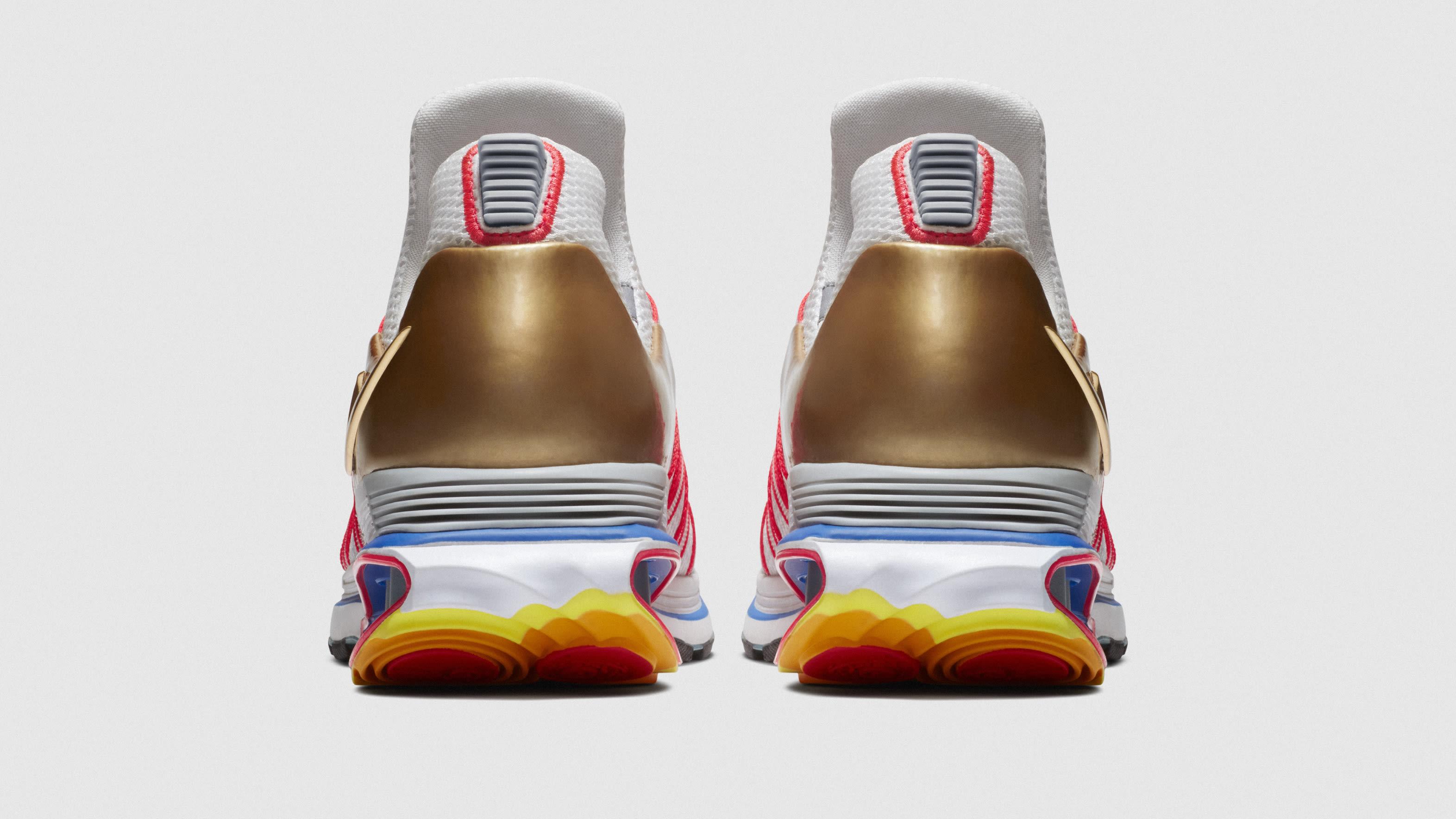 Nike Shox Gravity