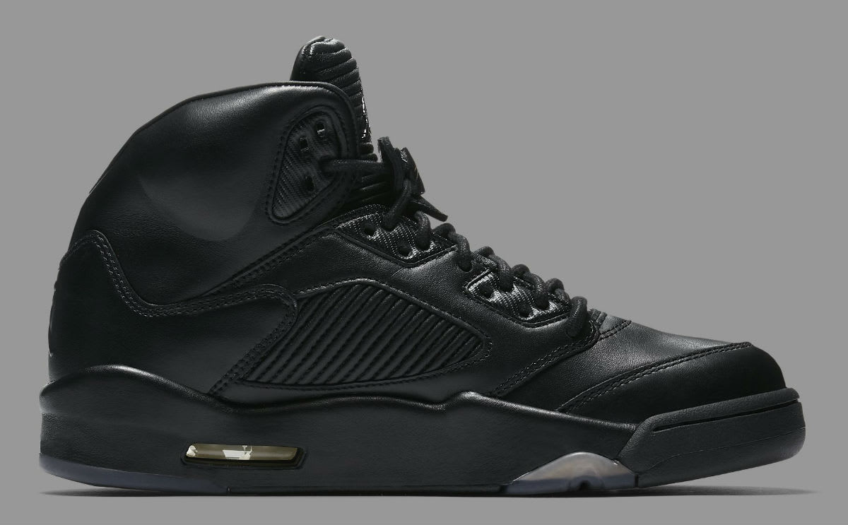 gucci 5s jordans. air jordan 5 premium black release date medial 881432-010 gucci 5s jordans t