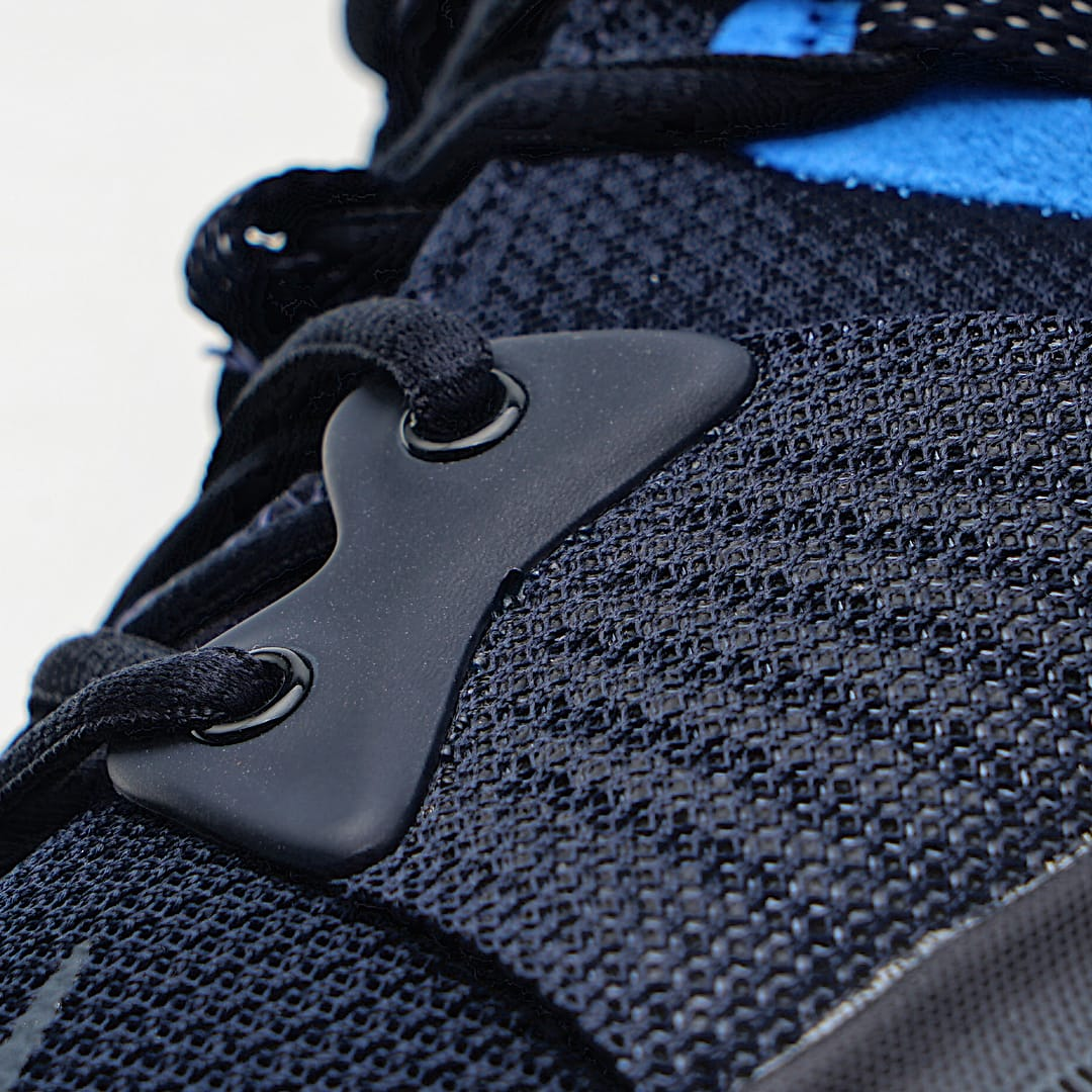 Nike PG2 Home Release Date Lacing