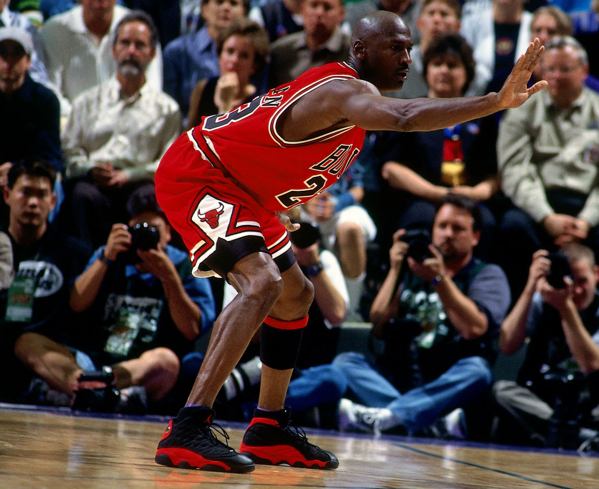 Air Jordan 13 Bred Release 414571-004 | Sole Collector