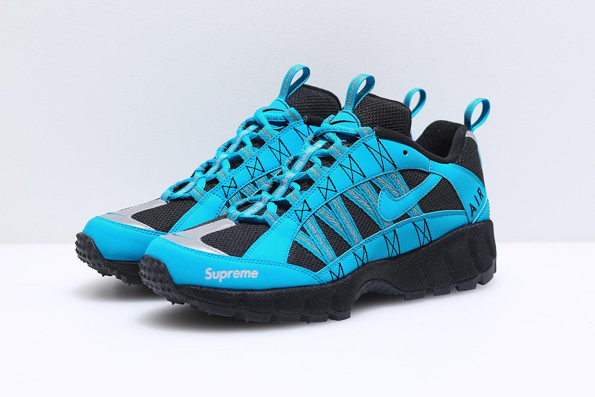 Supreme Nike Humara Blue