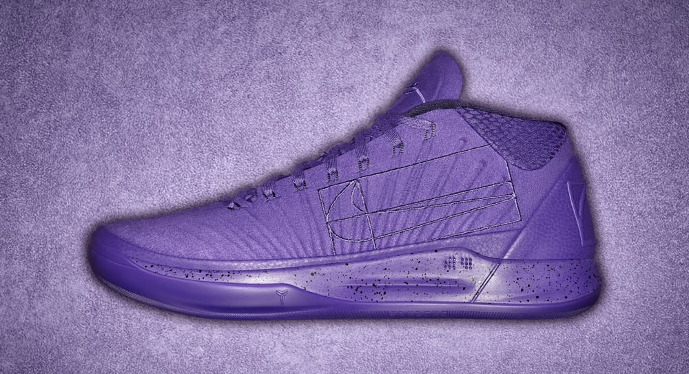 Nike Launches Kobe AD