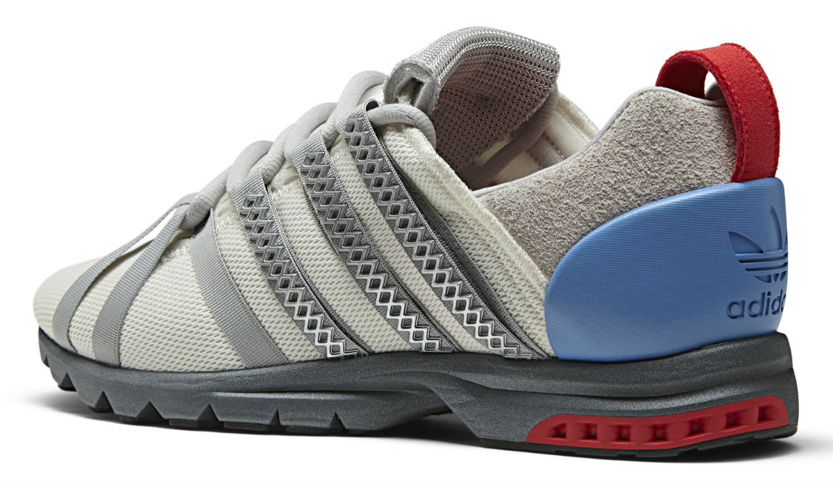 Adidas AdiStar Comp A//D Release Date Angle BY9836