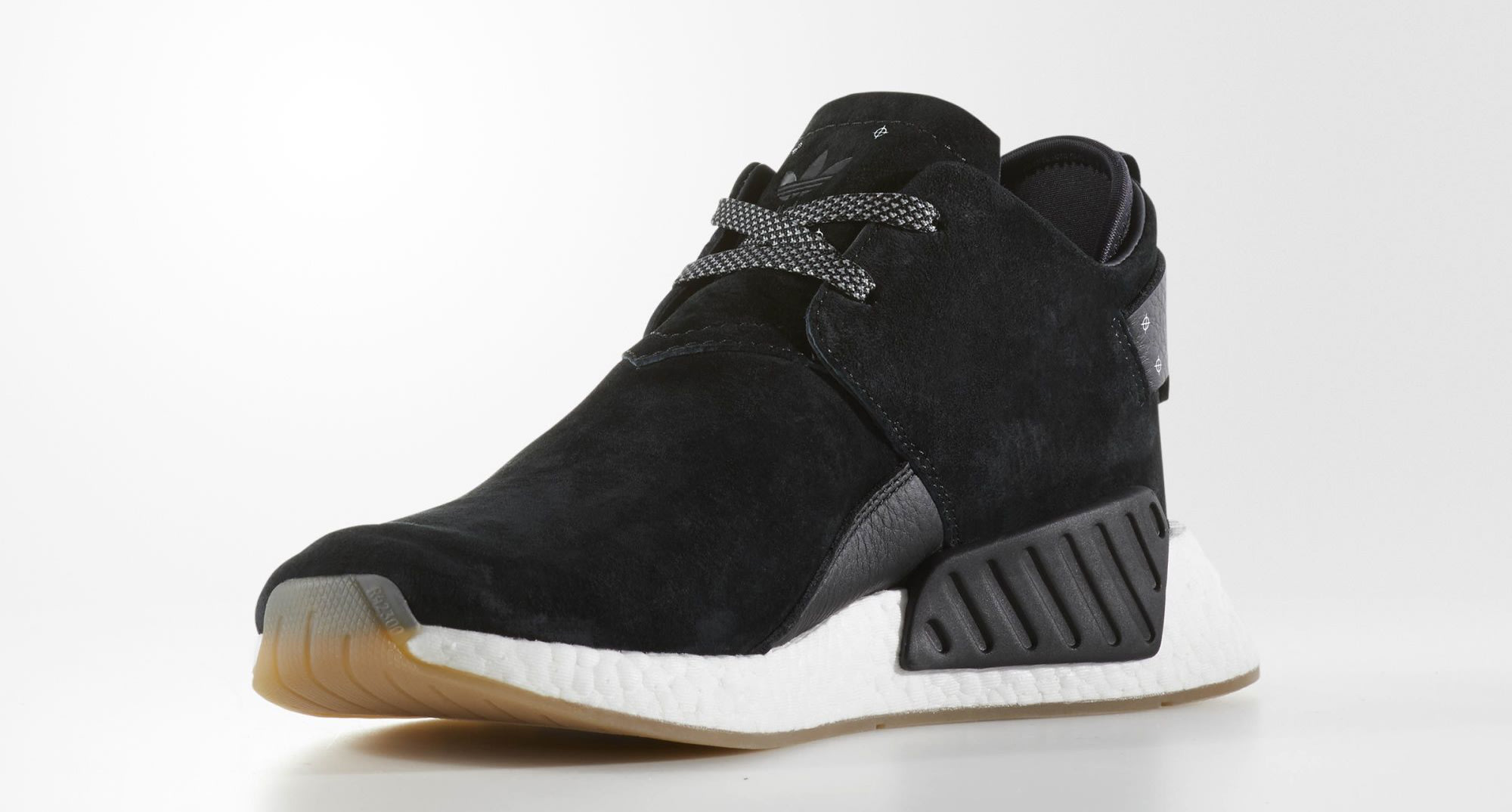 Adidas NMD Crosshairs BY3011 Suede Medial