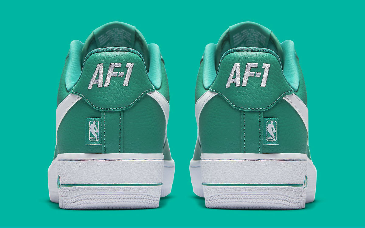 Air force ones release dates in Perth
