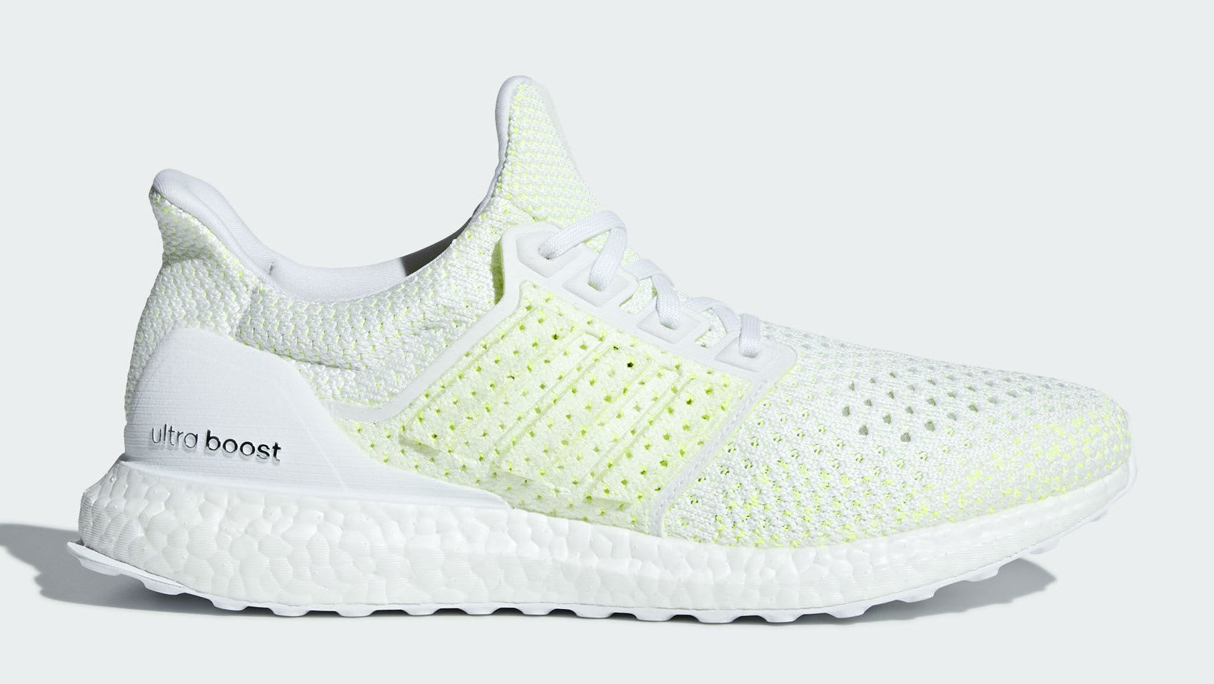 Adidas Ultra Boost Clima Solar Yellow Release Date AQ0481