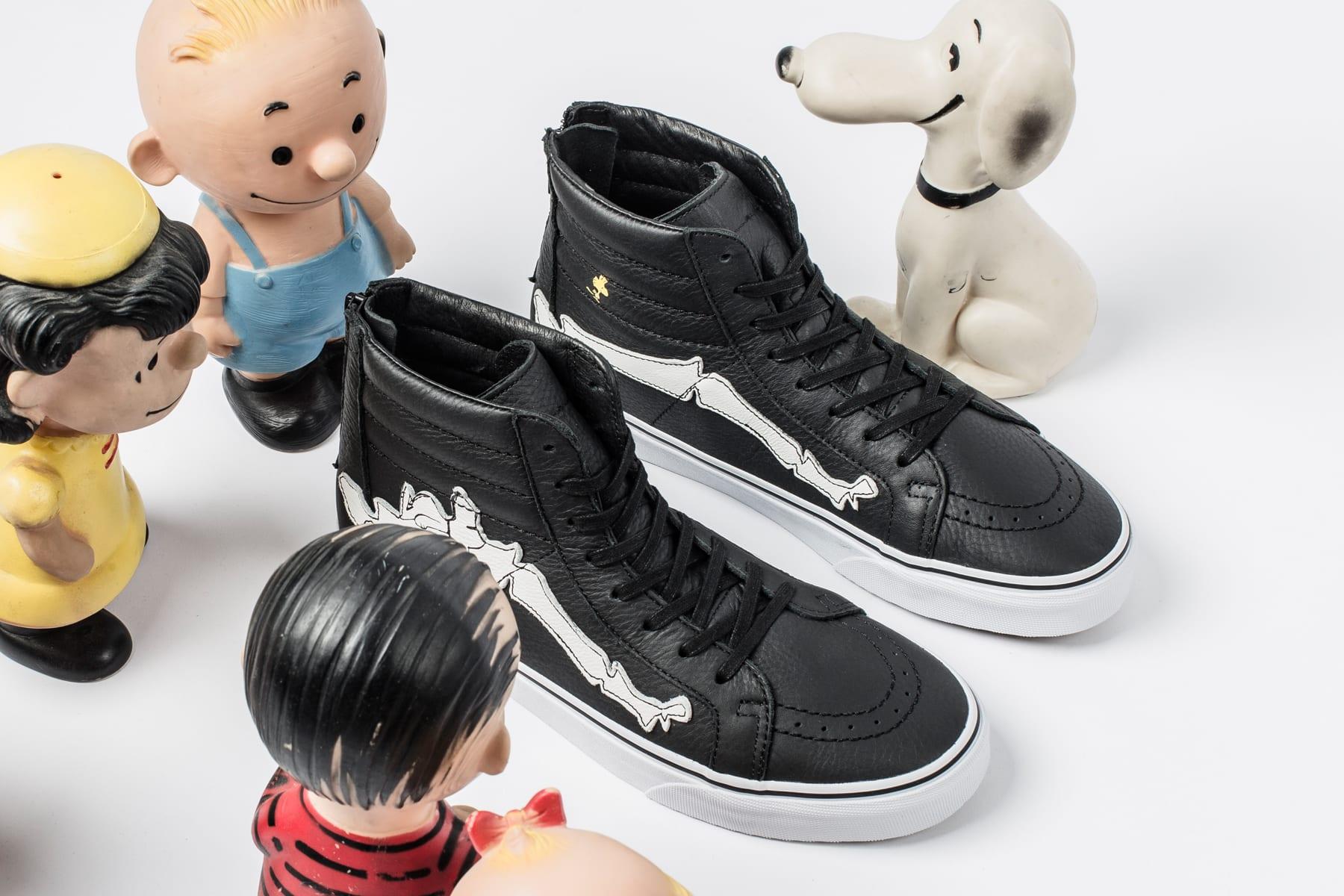 Vans Vault x Blends Sk8-Hi Zip Peanuts Release Date (4)