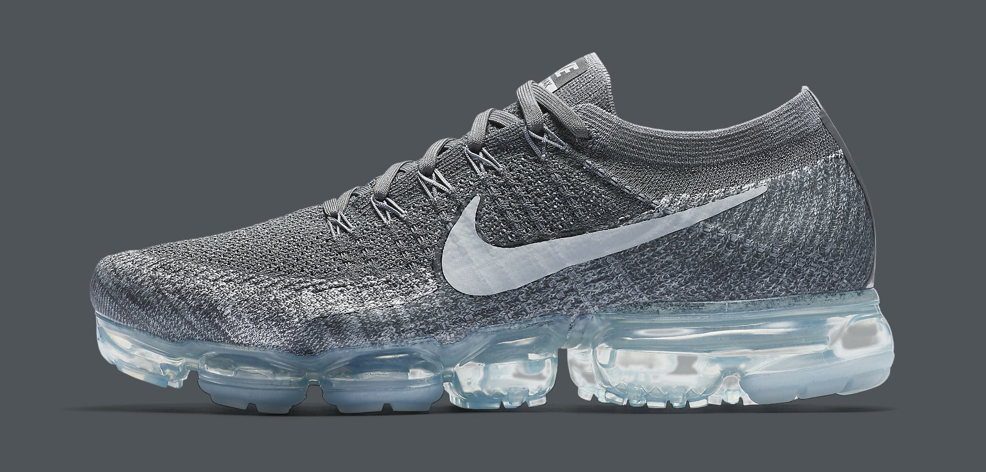 Nike Vapormax Grey Womens