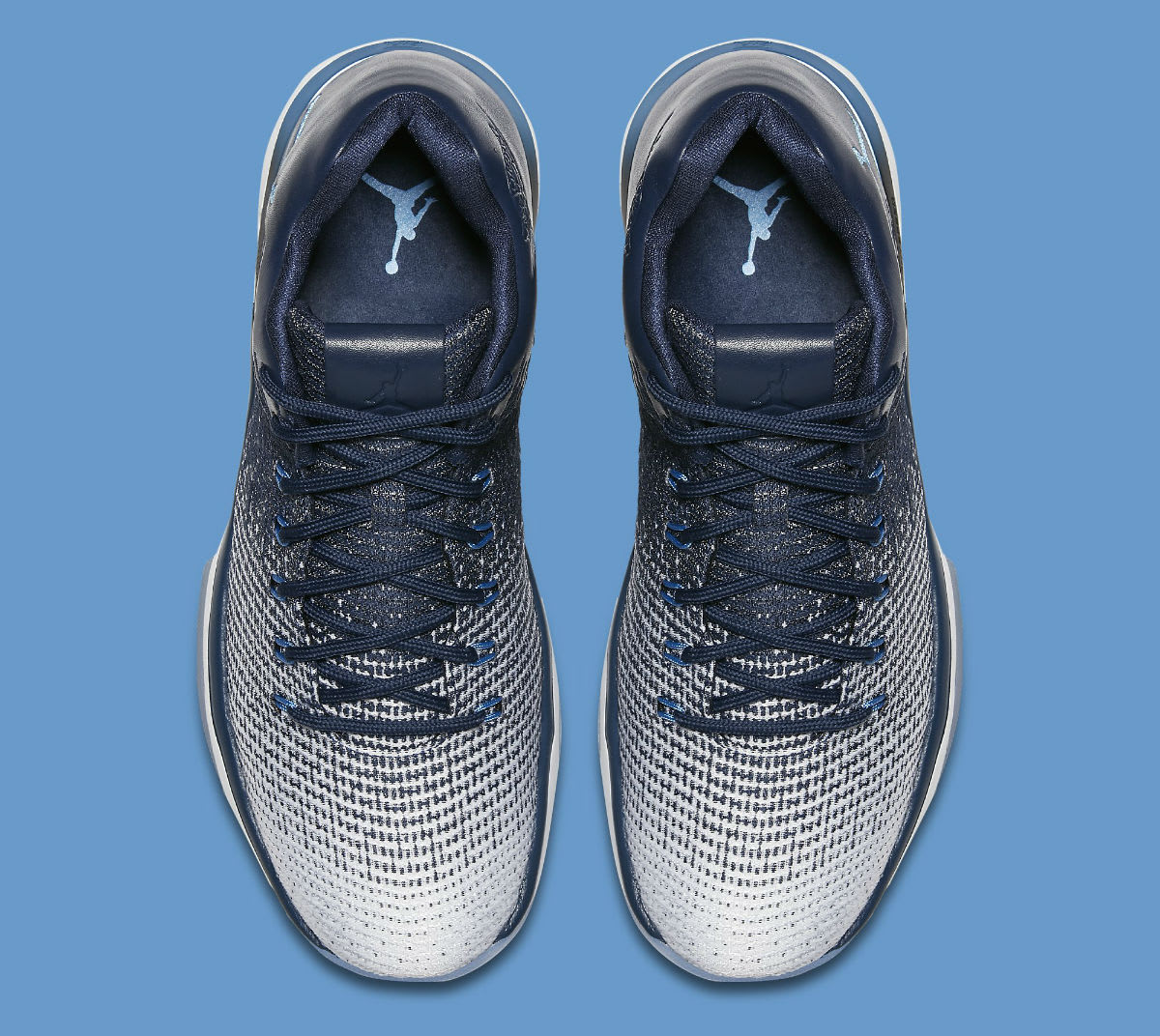 ... midnight navy and university blue ice blue for 39d79 1fb67  australia air  jordan 31 low unc navy release date top 897564 400 b868e 79264 5047a6e4c8