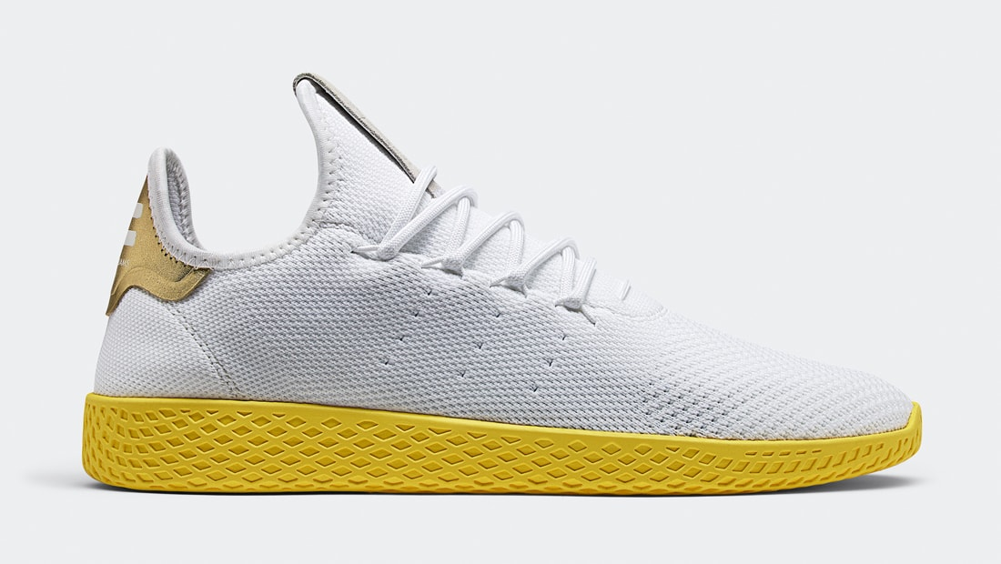 adidas Pharrell Williams Tennis Hu Forest Hills Sole Collector Release Date Roundup