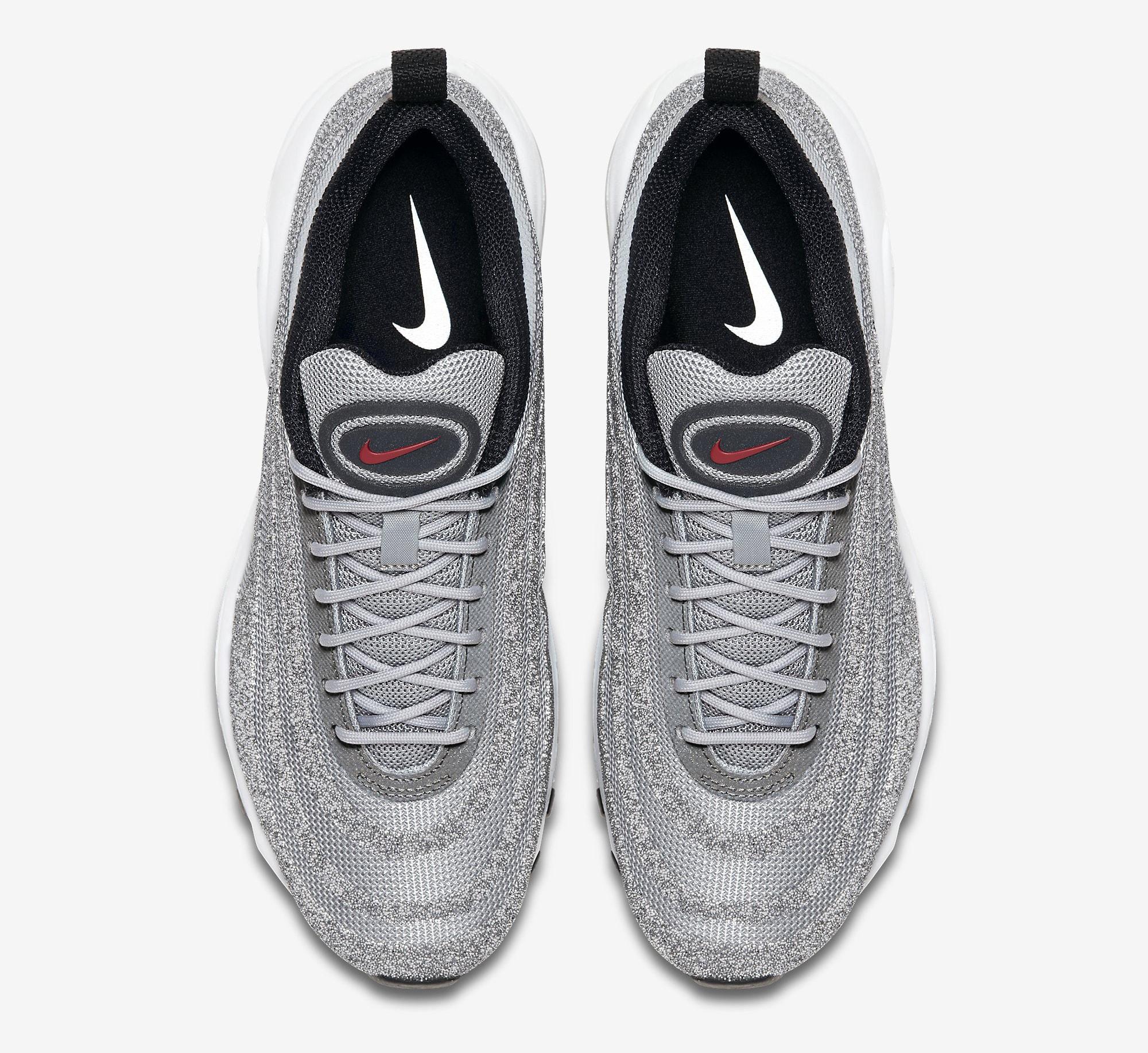 Crystal Nike Air Max 97 927508-002 Top
