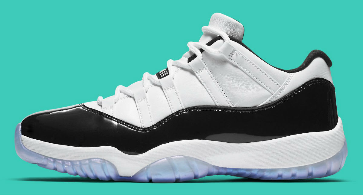 Jordan Low Rise Shoes