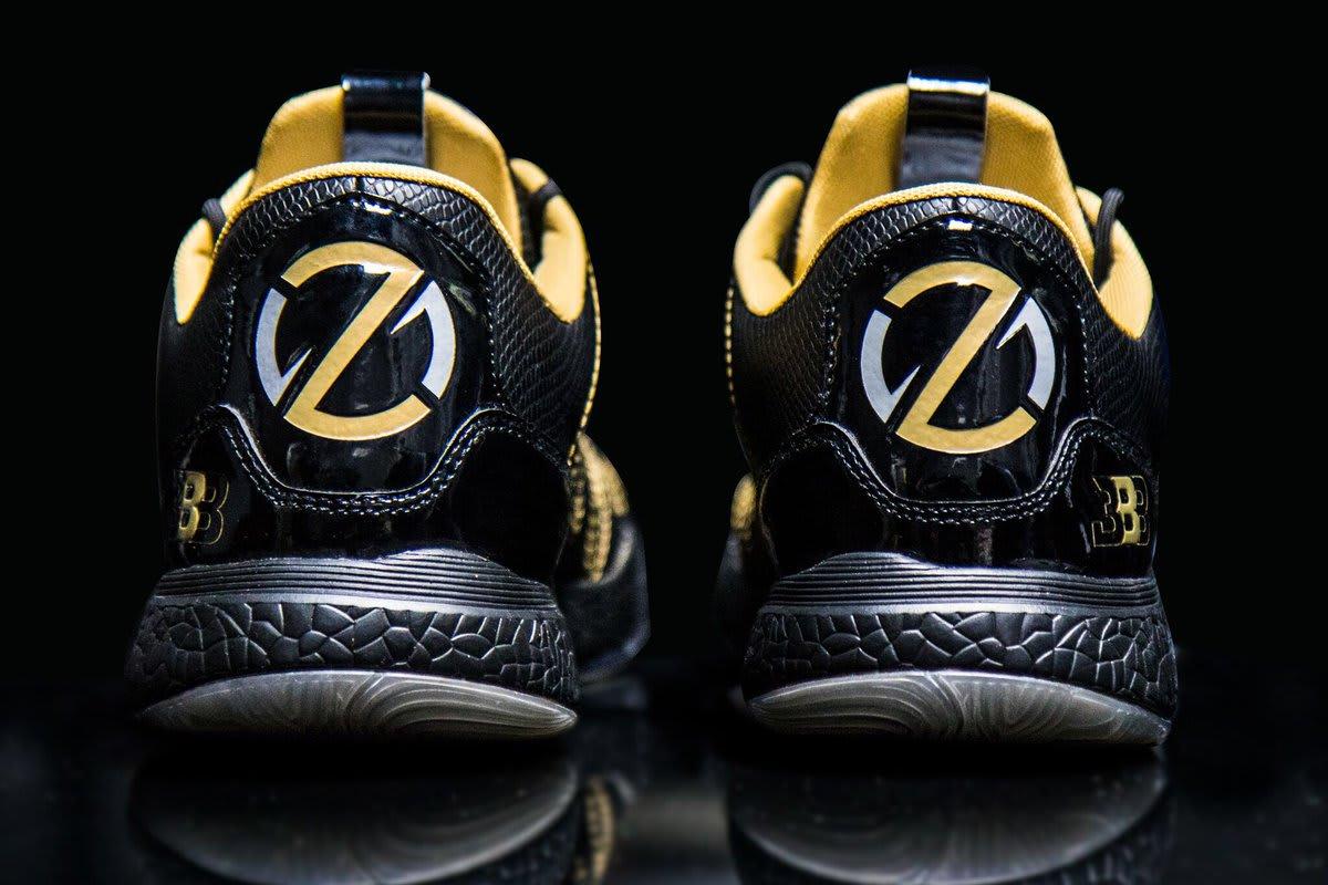 Big Baller Brand Lonzo Ball ZO2