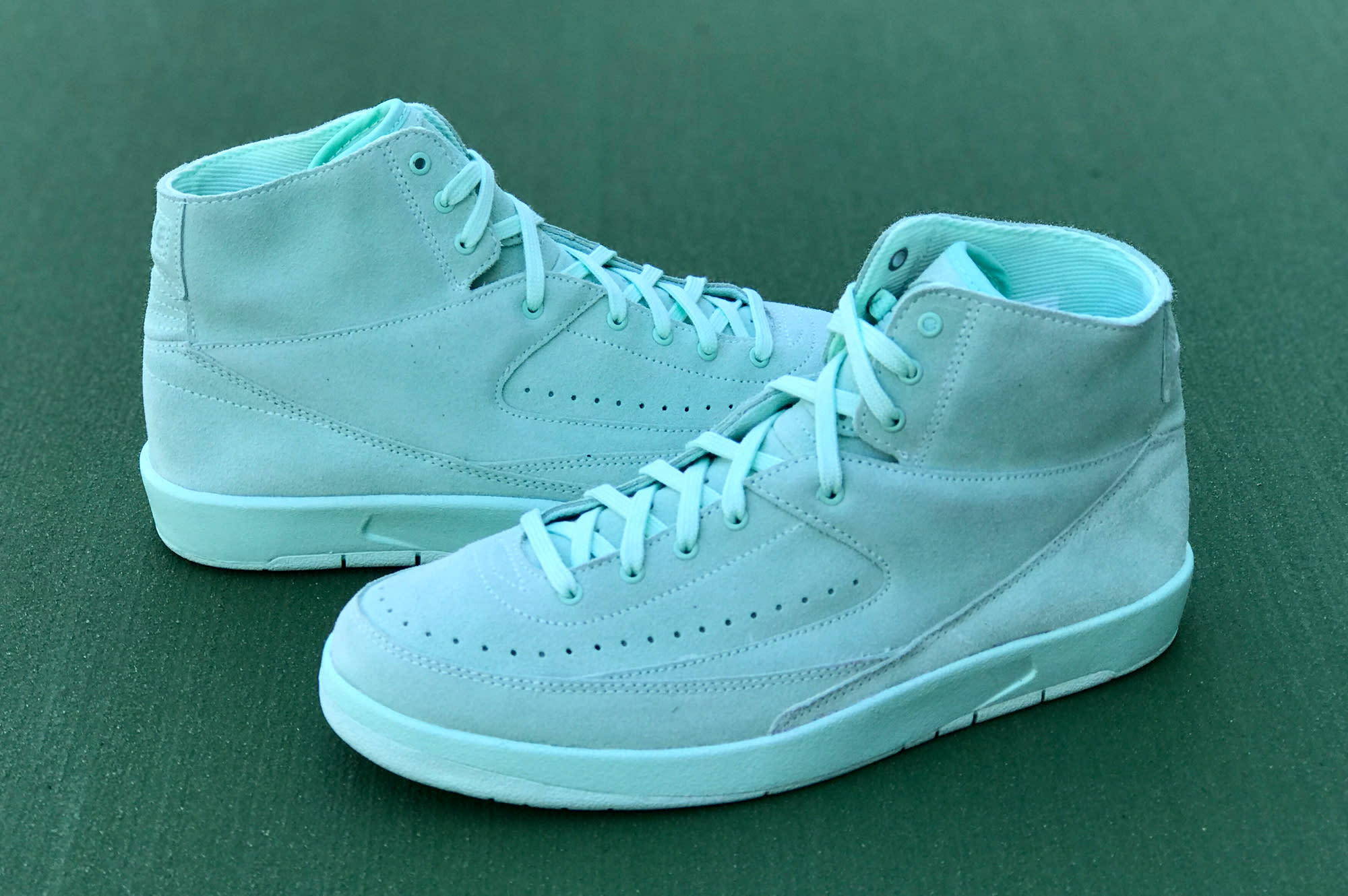 Air Jordan 2 Decon Release Date | Sole Collector
