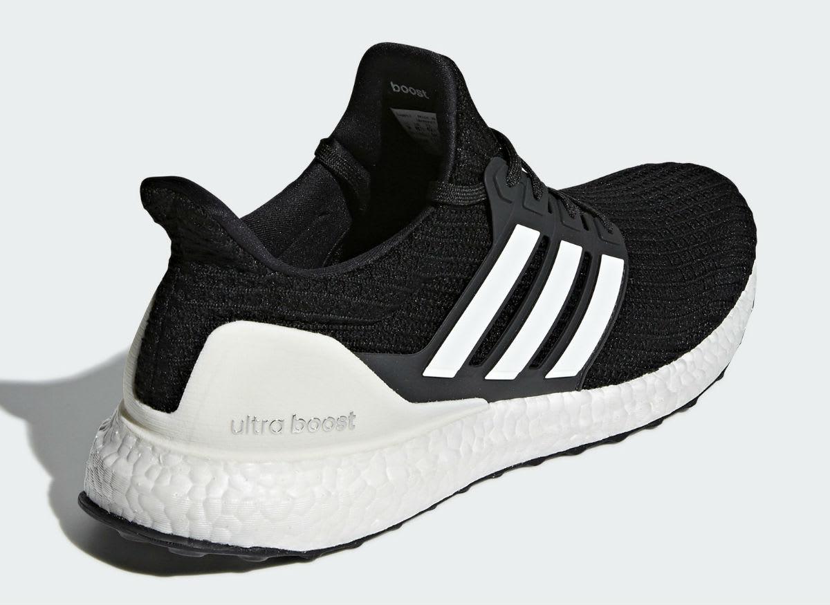 6e59ef029721f ... inexpensive image via adidas adidas ultra boost 4.0 show your stripes  core black cloud white carbon