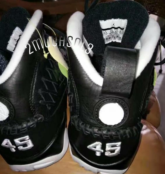 Air Jordan 9