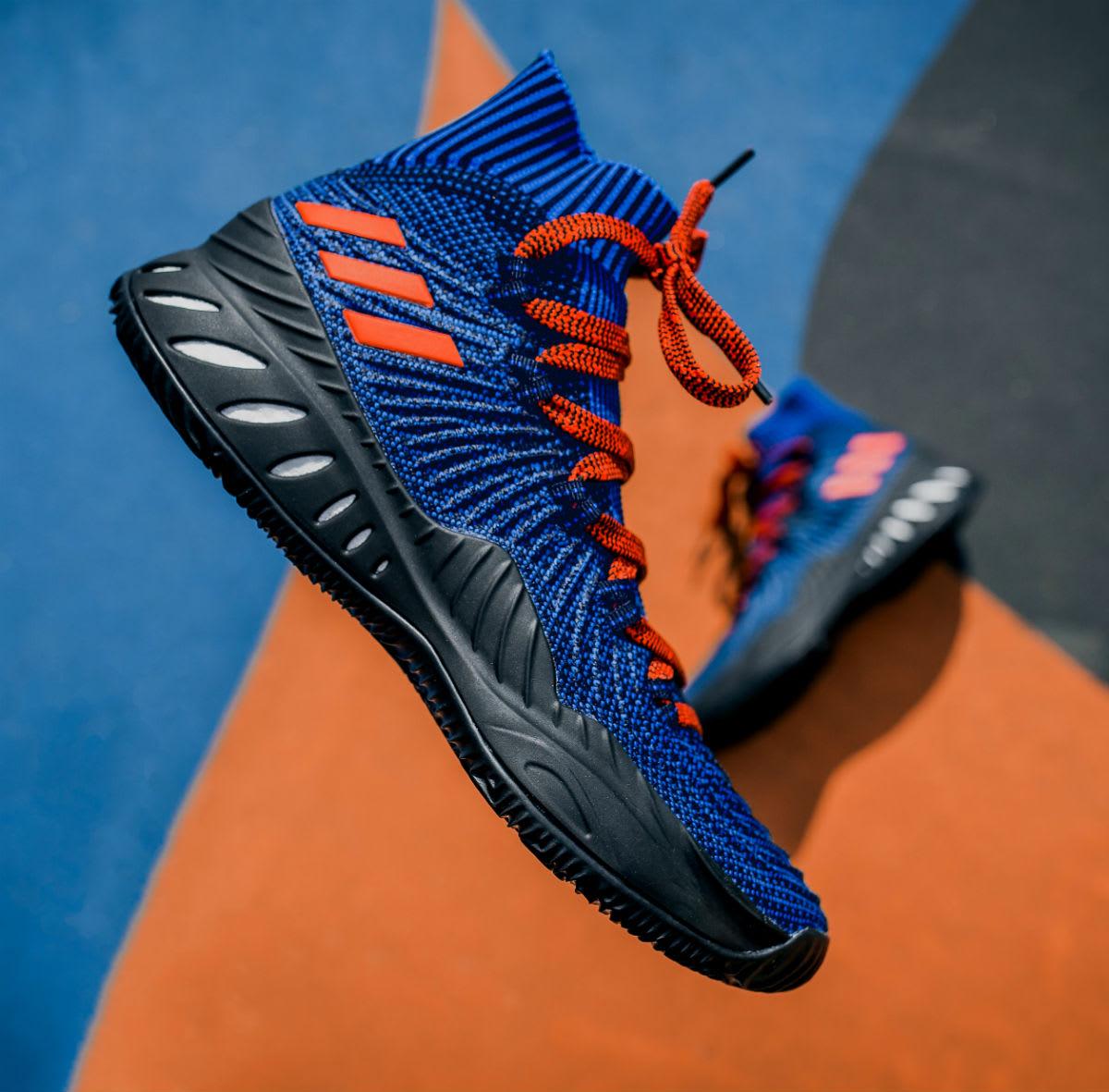 Adidas Crazy Explosive Kristaps Porzingis PE Release Date (5)
