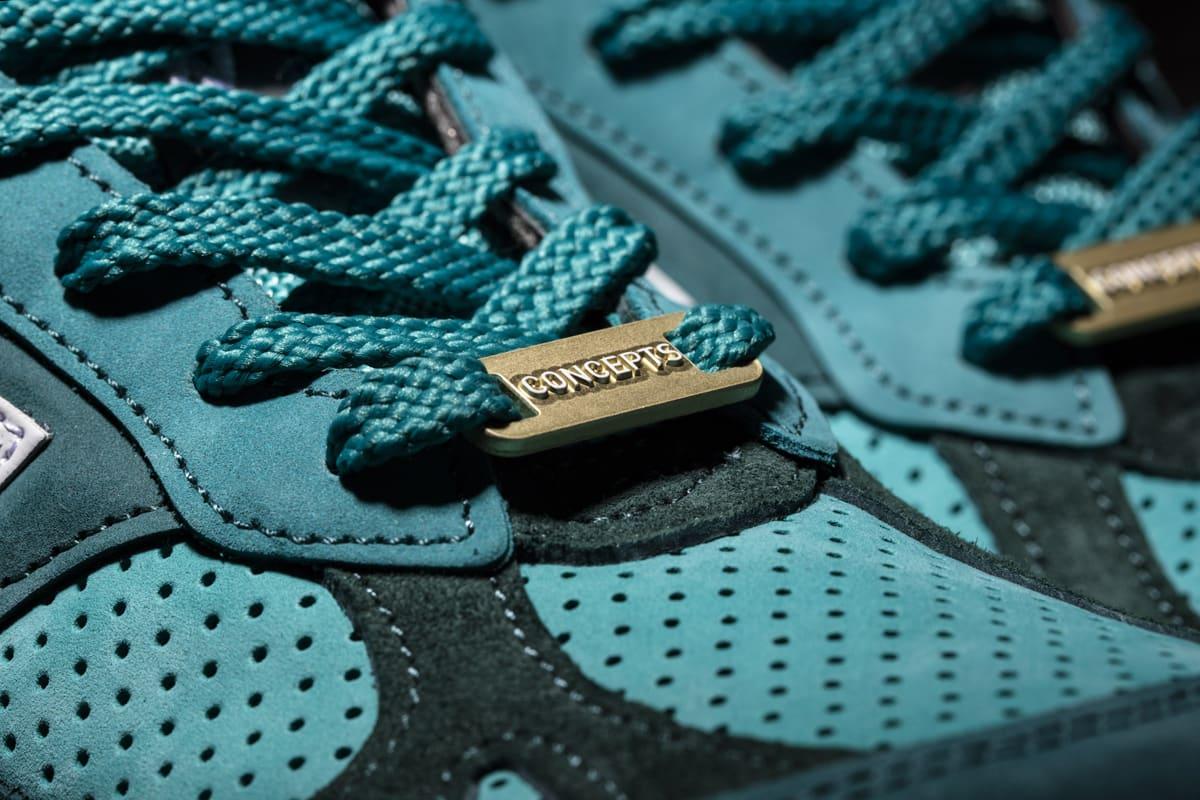 Concepts New Balance 991.5 Lake Havasu 2