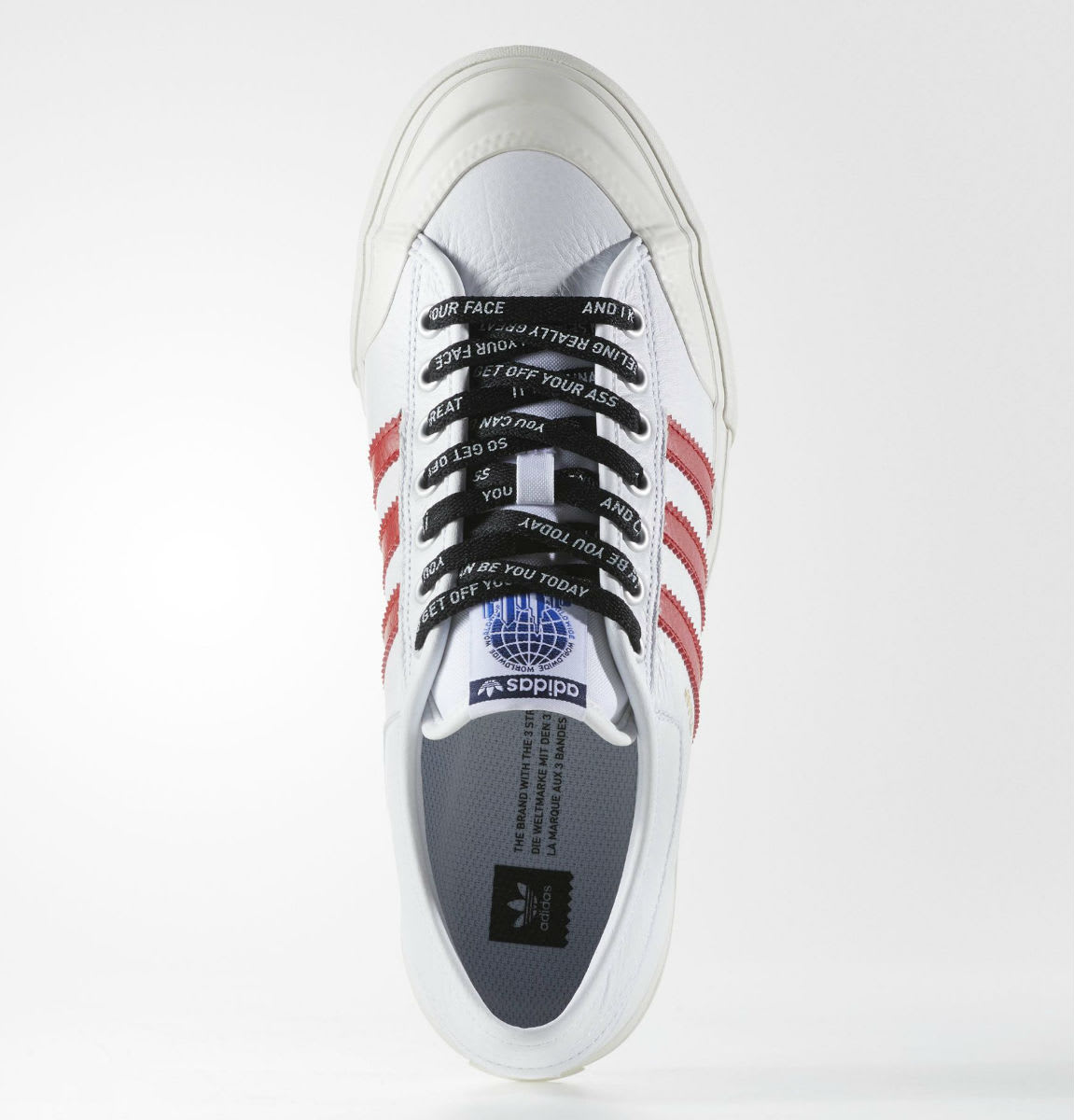 ASAP Ferg Adidas Matchcourt Trap Lord Release Date Top CG5615