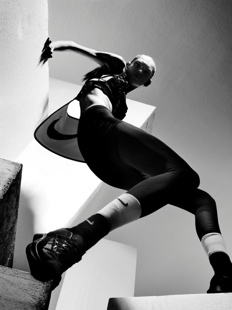 Matthew M. Williams x Nike (Women's)