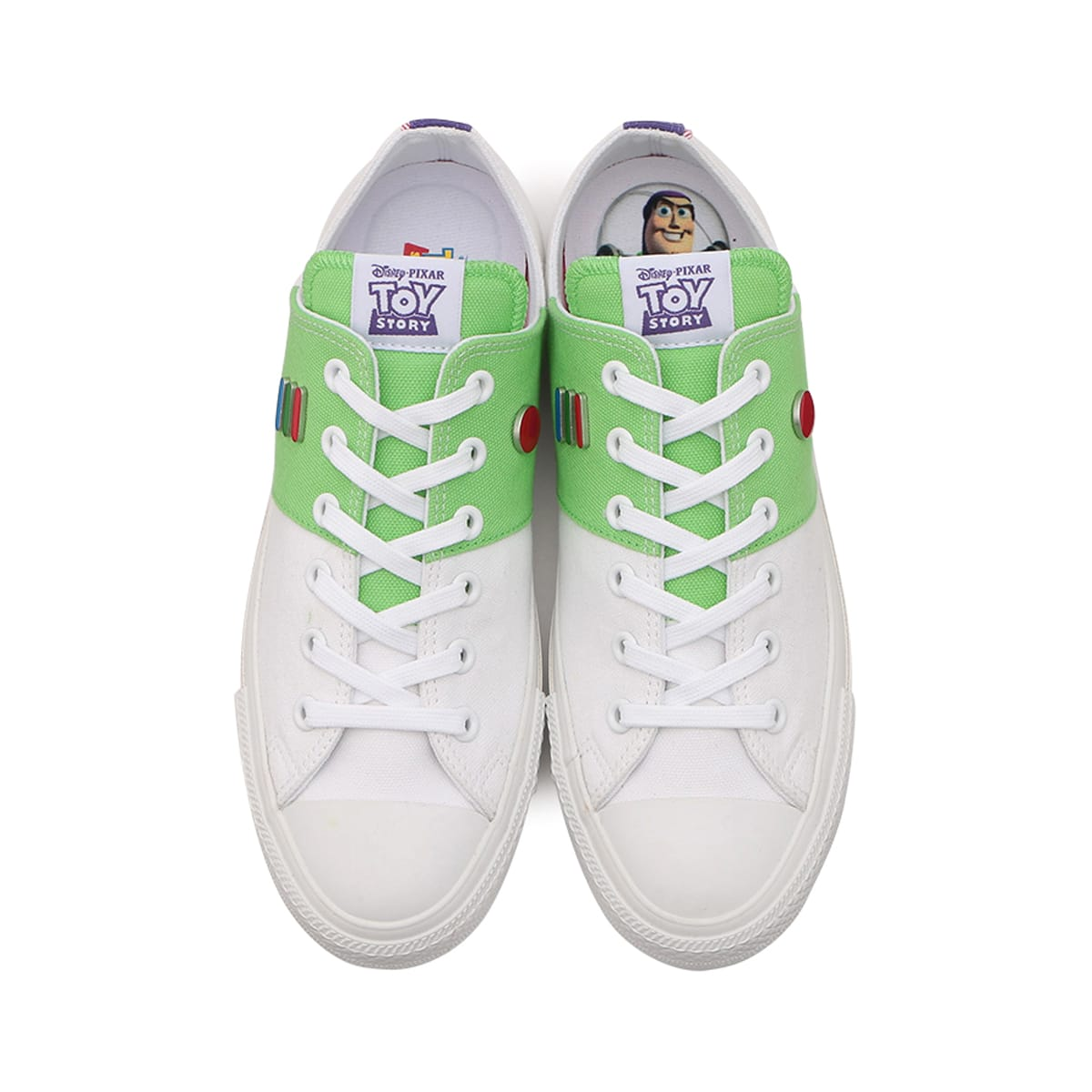 Toy Story x Converse Chuck Taylor All Star Low 32862650 3