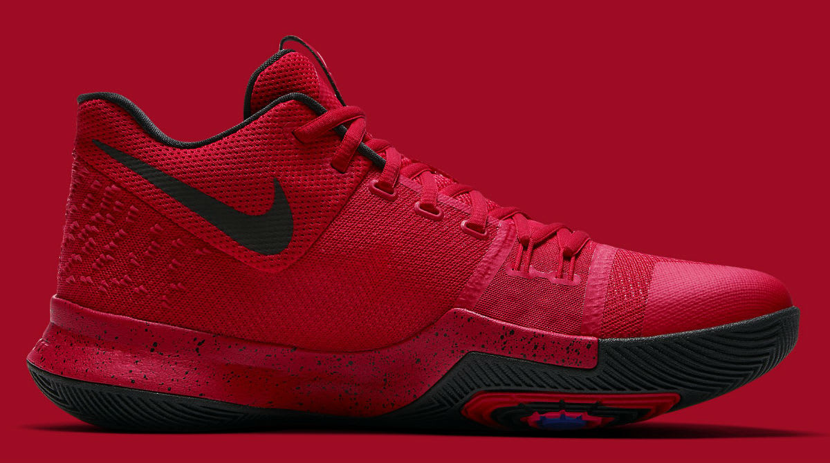 7816503c9e7399 ... low price nike kyrie 3 three point contest university red release date  medial 852395 600 08dc3