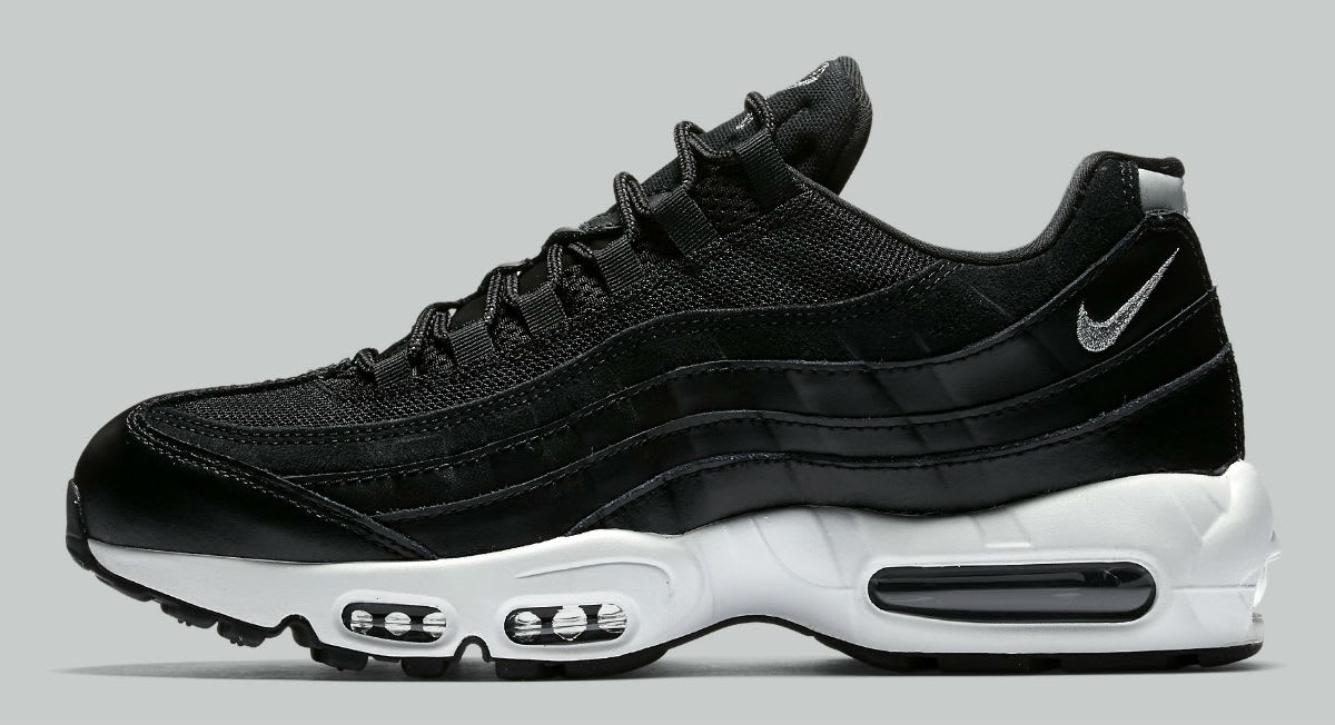 Nike Air Max 95 Rebel Skulls Release Date Profile 538416-008