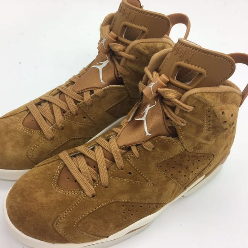 info for 1bd9f 950c3 ... Another Chance Air Jordan 6 Golden Harvest Release Date Angle 384664-705  ...