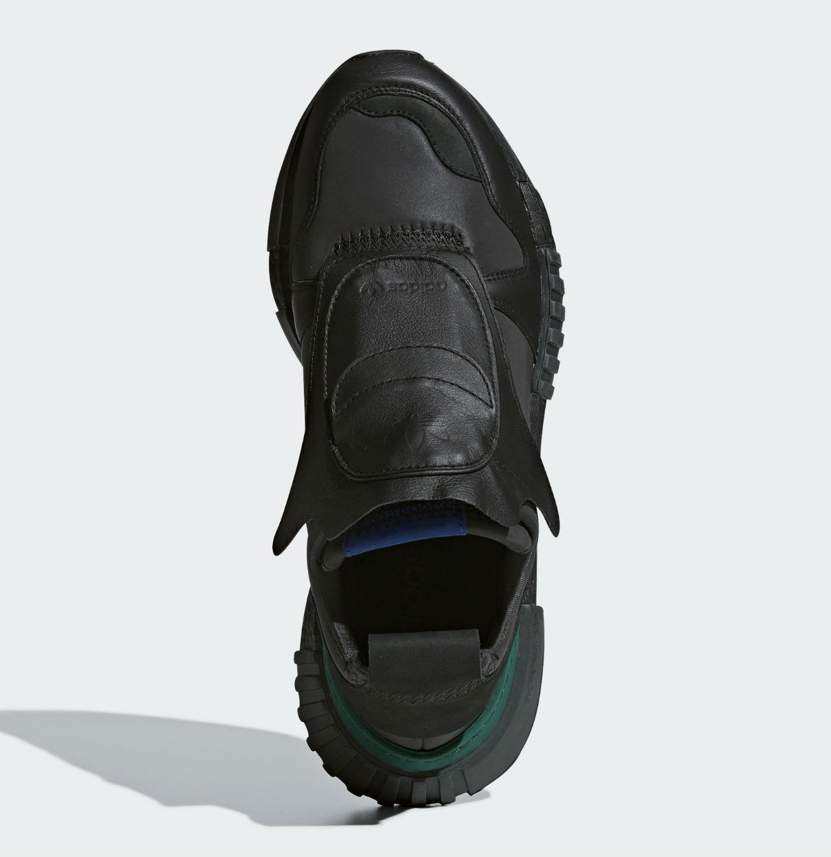 Adidas Futurepacer Black Release Date B37266 Top