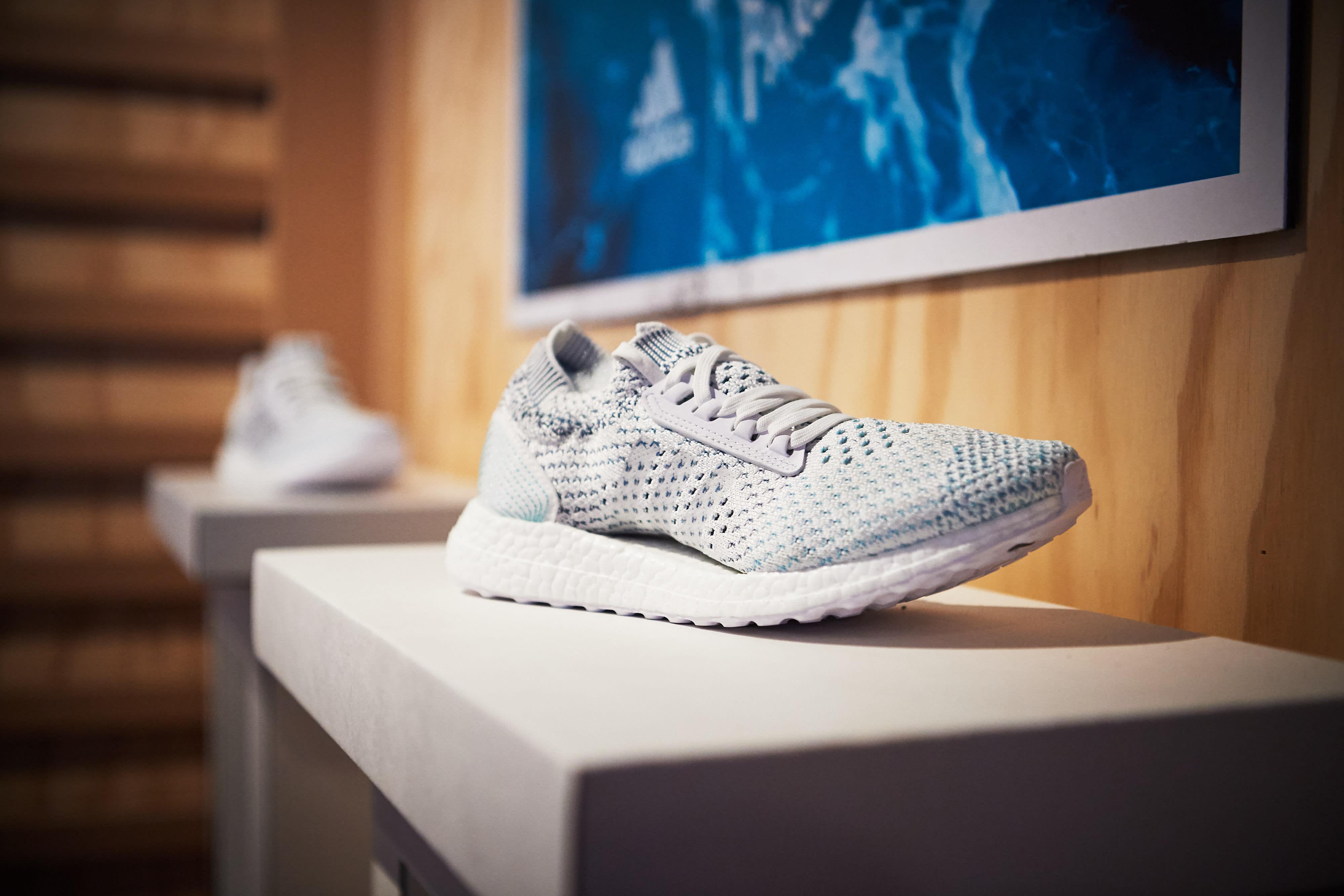 Adidas Ultra Boost Parley LTD