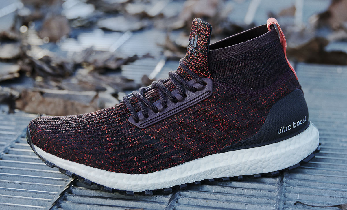 adidas ultra boost all terrain release date sole collector