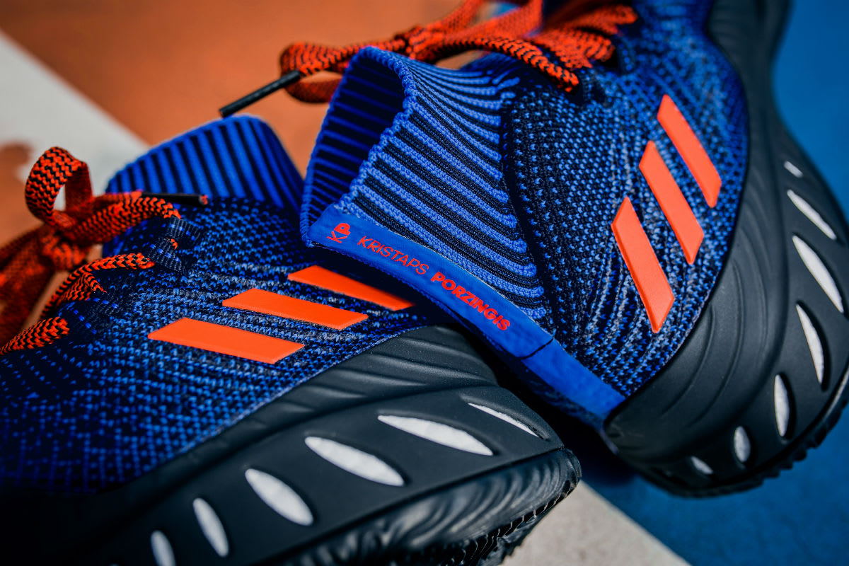 Adidas Crazy Explosive Kristaps Porzingis PE Release Date (7)