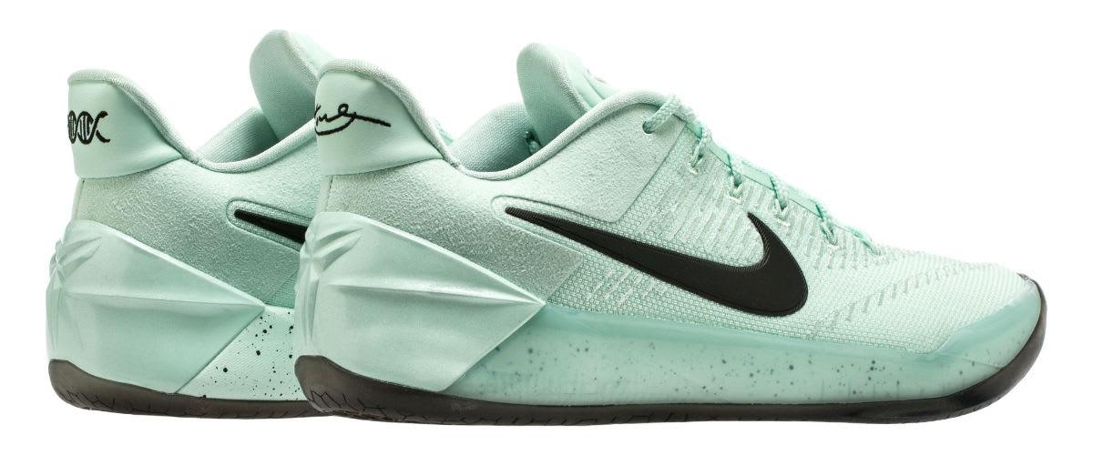 Nike Kobe A.D. Igloo Release Date Heel 852425-300