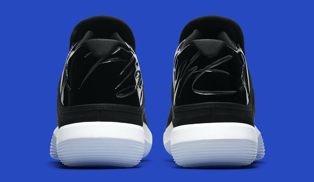 23c32d44e8cc Fly 2017 Black White Concord Space Jam 921203 002 Mens Basketball  Jordan  Super.Fly 6 Space Jam Release Date Heel 921203-002 ...