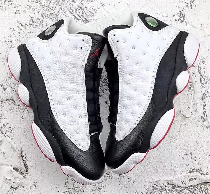 a14bef348078 ... best price air jordan 13 xiii he got game 2018 release date 414571 104  2 8dbb9