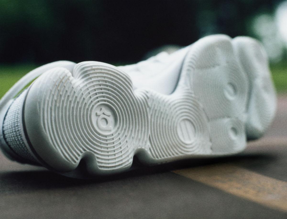 Nike KD 10 Anniversary Release Date Sole