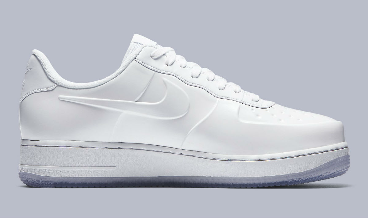 best loved d8d4c a66b5 where to buy nike foamposite air force 1 all white bb311 c797c