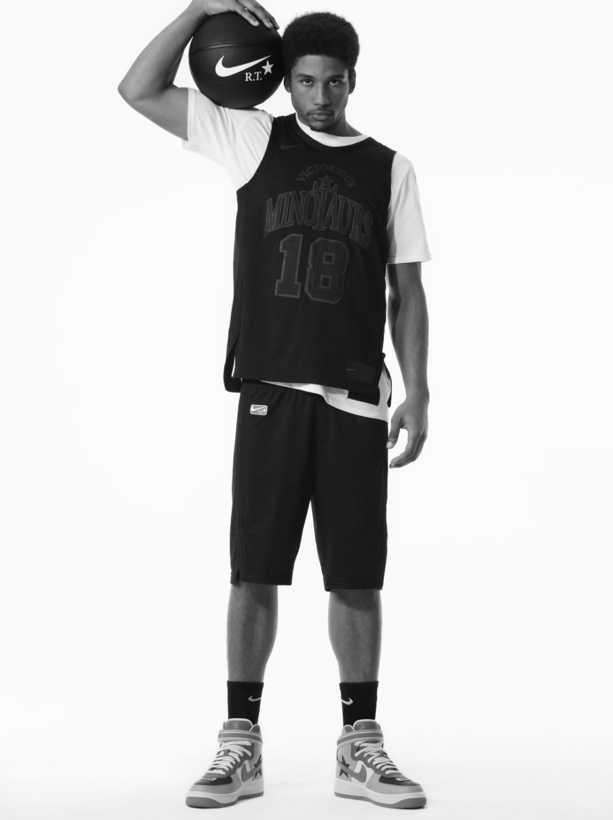 Riccardo Tisci Nike Minotaurs Collection (12)