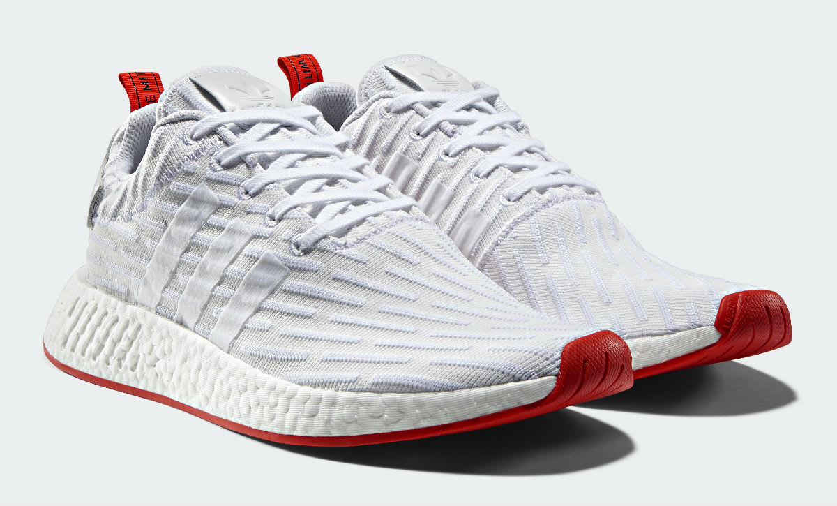 Adidas Original NMD XR2 PK BB2865 Brand Shoes Online Store
