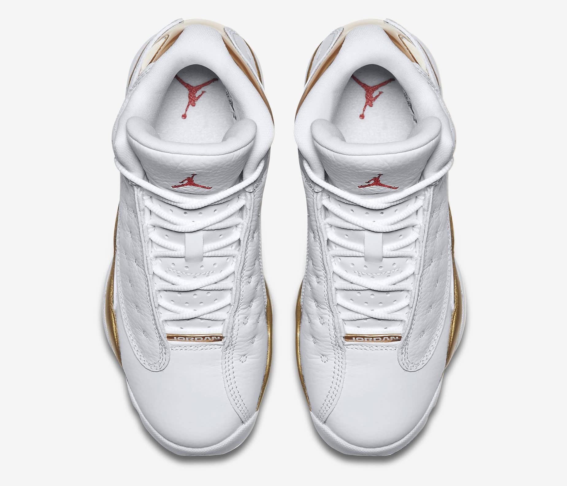 DMP Air Jordan 13 897561-900 Top