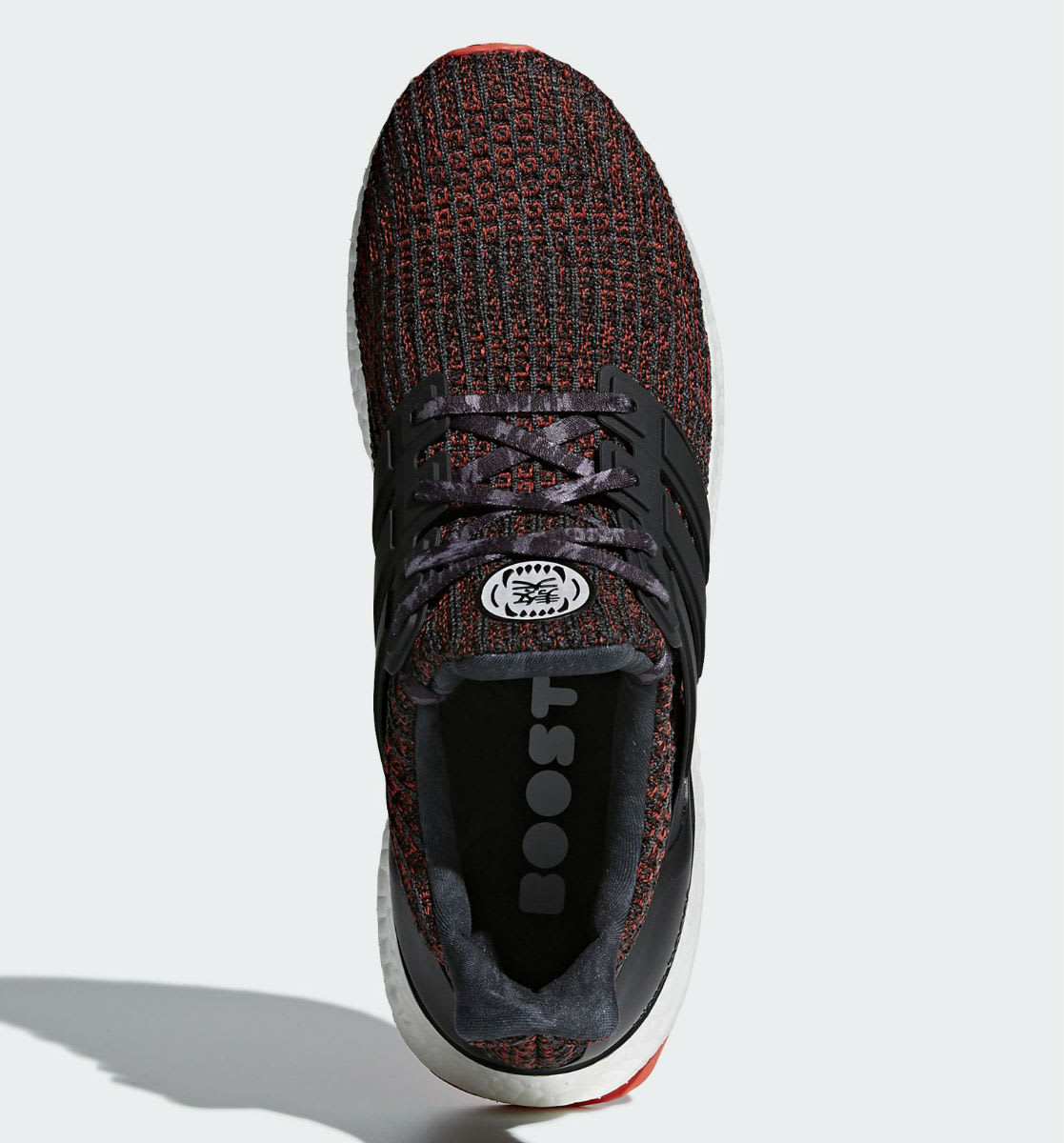 Adidas Ultra Boost 4.0 Chinese New Year Release Date BB6173 Top