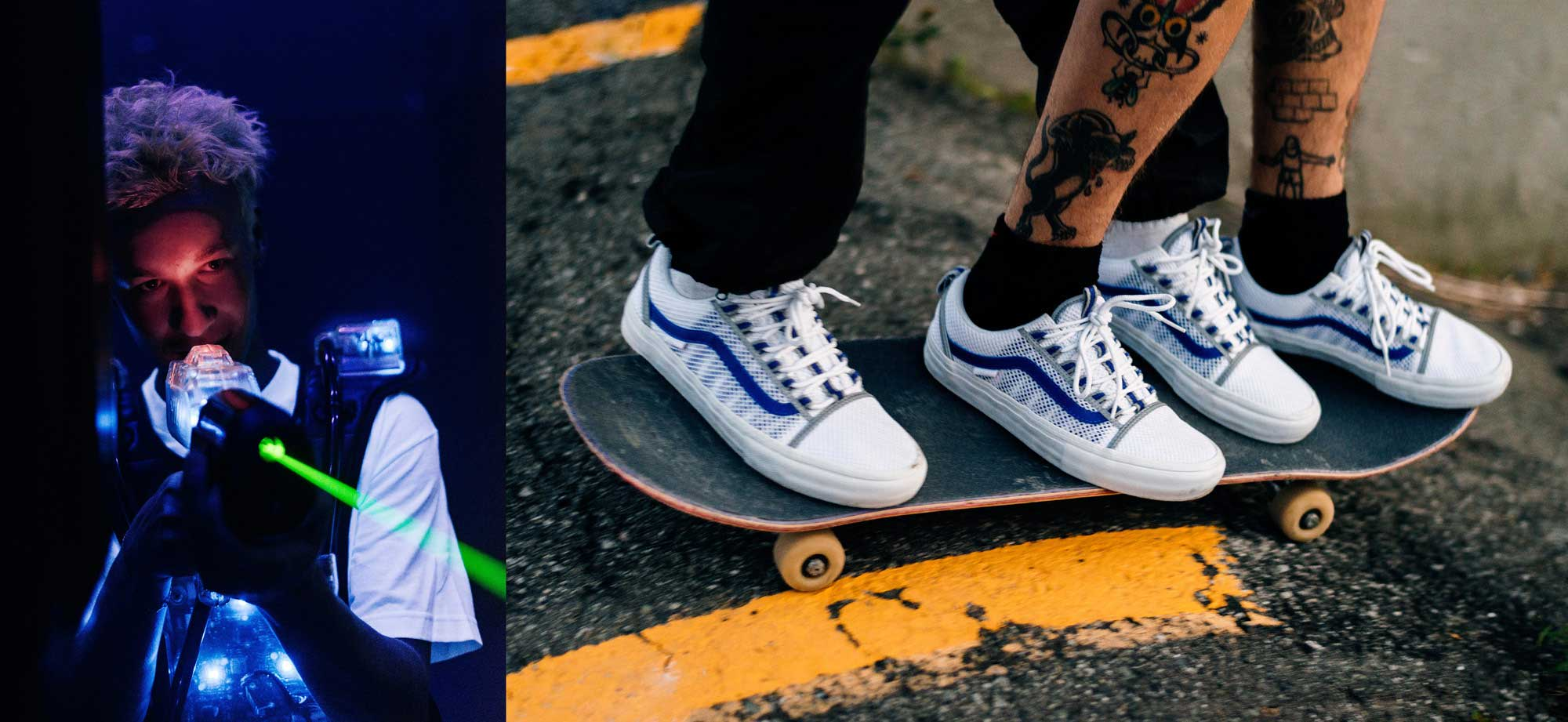 Alltimers x Vans Old Skool Pro Skate