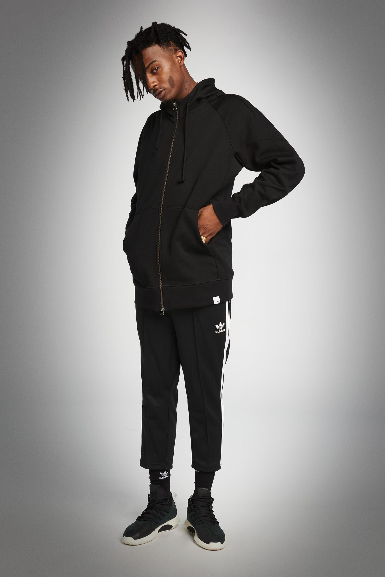 Playboi Carti Adidas