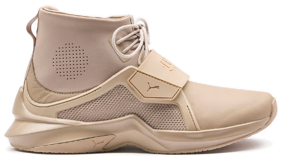 Puma Fenty Trainer High